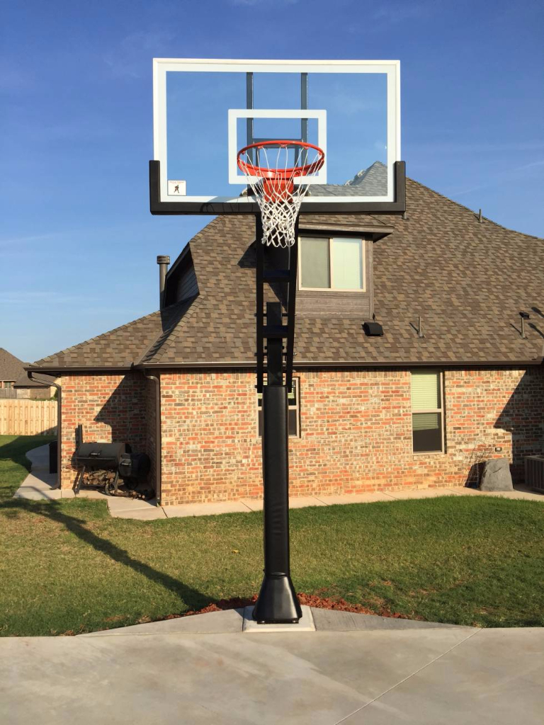 tt 60 553 adjustable basketball system okchoops com